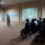 كارگاه نظری و عملی فرهنگ موضوعی جهاد و دفاع در آینه آیات و روایات