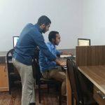 کارگاه آموزش رایانه
