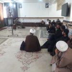 کارگاه اهمیت نماز