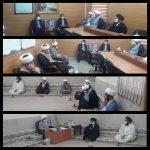 تشکیل ستاد جهادی امام رضا علیه السلام در شهرستان ماهشهر